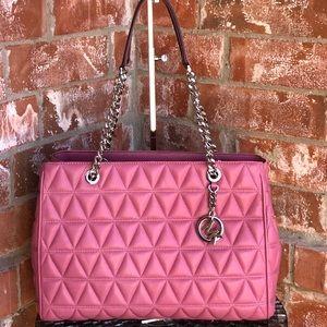 Michael kors Vivianne  Large tote bag leather